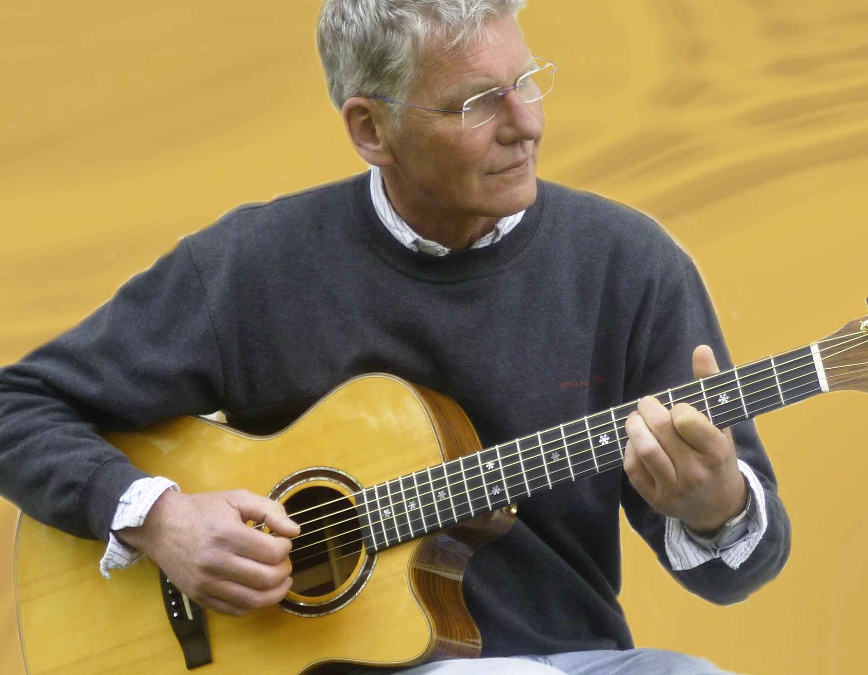 Über mich: Mantra-Singen in Würzburg Christoph Fincke
